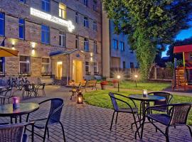 RIGAAPARTMENT Sonada Aparthotel, apartment in Rīga