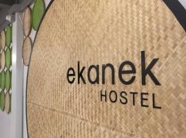 Ekanek Hostel, hostel in Bangkok
