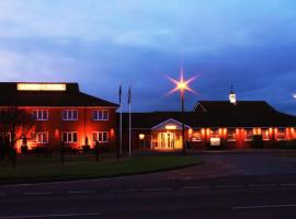 Supreme Inns, hotel in Swineshead