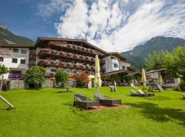 Das Rotspitz, Hotel in Maurach