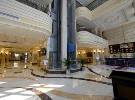 Al Waleed Tower Hotel, boutique hotel in Mecca