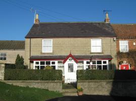 Hillside Bed and Breakfast, budget hotel in Bedale