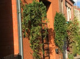 B&B Wannes Suite, budget hotel in Leuven