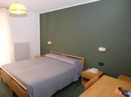 Al Pian Hotel, hotell i Vattaro