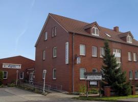 Landhotel Pagram-Frankfurt/Oder, hotel in Frankfurt Oder