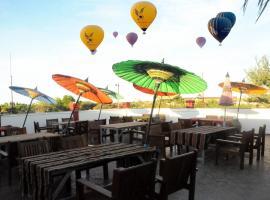 La Casa Di Bagan Nan Eain Thu Hotel, hotel in Bagan
