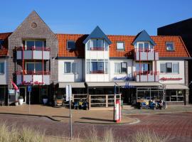 Hotel Meyer, hotel near Heerhugowaard Station, Bergen aan Zee