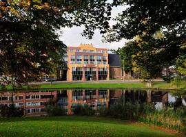 Amrâth Hotel Alkmaar, hotel in Alkmaar
