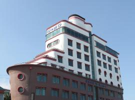 The Blue Mark Hotel Sokcho, hotel in Sokcho