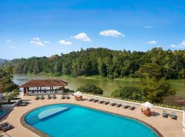 Cinnamon Citadel Kandy, hotel in Kandy
