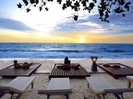 Lanta Sand Resort & Spa, resort in Ko Lanta