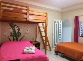 Hotel Jovita, hotel en Xilitla