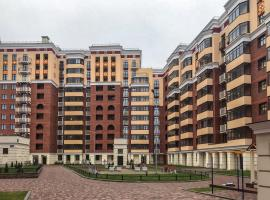 Dynasty apartments, apartment in Yaroslavl