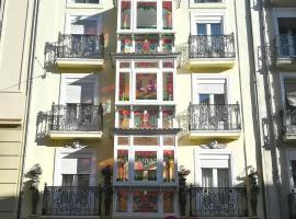 Dato 2, отель в городе Витория-Гастейс