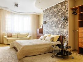 Апартаменты с двумя спальнями, apartment in Krasnogorsk