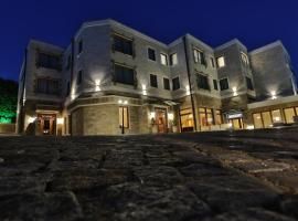 Marina Residence Boutique Hotel, хотел близо до Аладжа Манастир, Варна