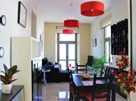 Luxury Apartment Sierpes, hotel cerca de Palacio de las Dueñas, Sevilla