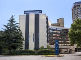 Garden Court Milpark, hotel in Johannesburg