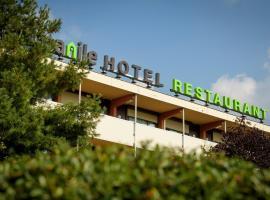Campanile Hotel & Restaurant Arnhem - Zevenaar, hotel near Zevenaar Station, Zevenaar