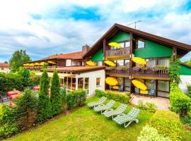 Hotel Sonnenhof, Hotel in der Nähe von: Bella Vista Golfpark Bad Birnbach, Bad Birnbach