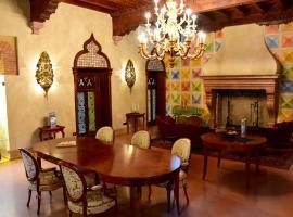 Villa della Torre in Città, bed & breakfast a Verona