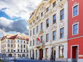 Hapimag Ferienwohnungen Dresden, apartment in Dresden