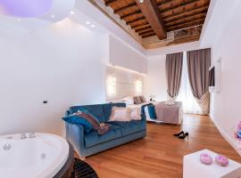 Argentina Residenza Style Hotel, hotel in Rome City Center, Rome