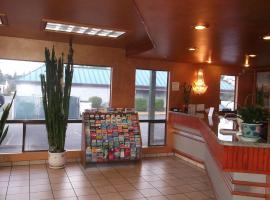 Sunrise Inn, hotel near Snohomish County Airport - PAE,