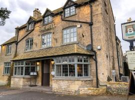 The Bell & Stuart House, inn in Stow on the Wold