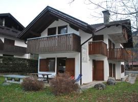 Rendena Ski Apartments, serviced apartment in Pinzolo