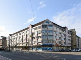 Hotel am Karlstor, Hotel in Karlsruhe