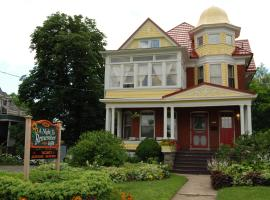 A Night to Remember B & B, vacation rental in Niagara Falls