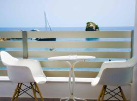 Bianco Resort, hotel in Parga