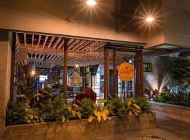Rango Hostel Boutique, hotel near Medellin's Museum of Modern Art, Medellín