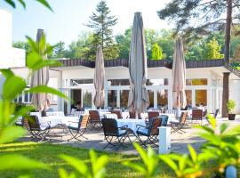 Parkhotel Styria, Hotel in Steyr