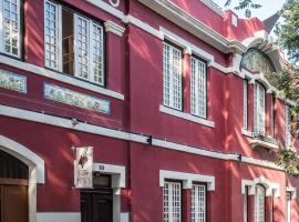 Monte Belvedere Hotel by Shiadu, hotel in Lisbon