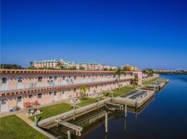 Belleview Gulf Condos, serviced apartment in Clearwater Beach