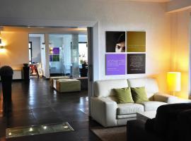 Hotel Sandalia, boutique hotel in Nuoro