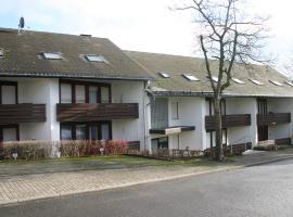 Ferienwohnung Sophie, hotel near Winterberg ski lift, Winterberg