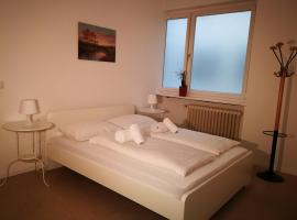 Central Rooms, apartment in Bolzano