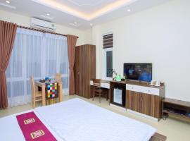 Friendly Home Hotel, hotel in Ninh Binh