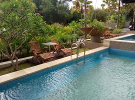 Bali Umah Tinjung, hotel in Tulamben