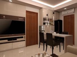 Educity Apartment Princeton - Jusuf, apartemen di Surabaya
