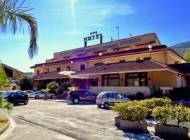 Hotel Ristorante Belvedere, accessible hotel in Caserta