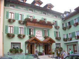 Hotel Bertoldi, hotel near Francolini - Sommo Alto, Lavarone