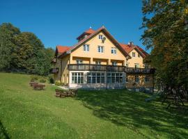 Hotel Belweder – hotel w mieście Karpacz