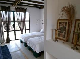 Kazen Garden, hotel en Essaouira
