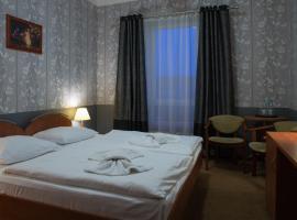 Majewski Hotel & SPA, hotel in Malbork