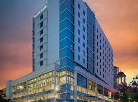 Hyatt Place St. Petersburg/Downtown, hotel near Treasure Island Golf Tennis Recreation Center, St Petersburg
