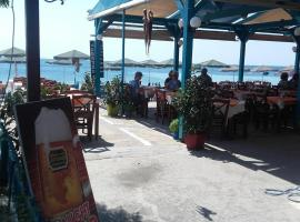 Hotel Tarsanas, hotel in Pythagoreio